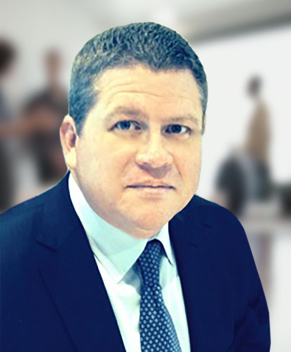David Foster Company Director and Advisor